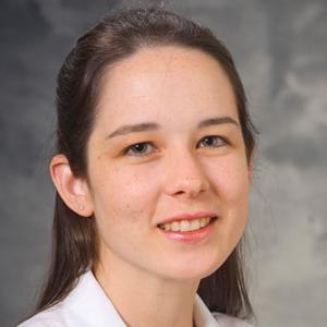Bethany Anderson, MD, headshot
