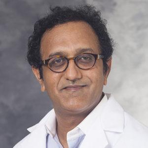 Gopal Iyer, PhD
