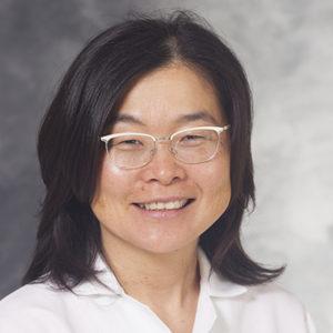 Mari Iida, PhD