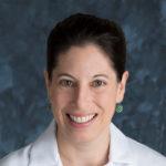 Kristin Bradley, MD headshot