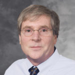 Steven Howard, MD, PhD headshot