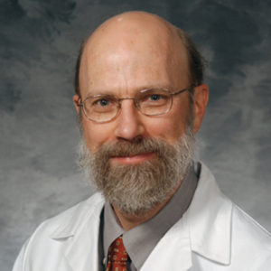 Peter Mahler, MD, PhD headshot