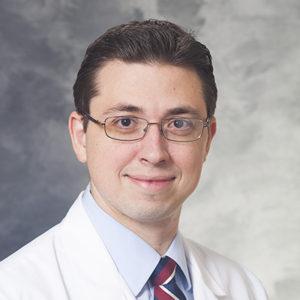 Stephen Rosenberg, Post Grad Trainee