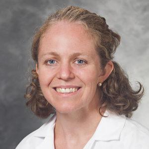 Jessica Schuster, MD