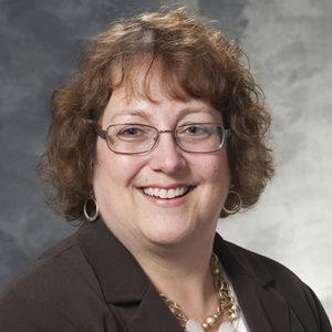 Julie Thomas, , CAP-OM, Residency Program Coordinator