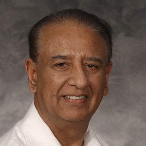 Ajit Verma, PhD