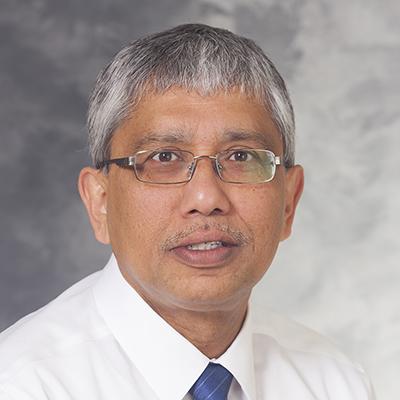 Rupak Das, PhD