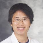 Chunrong Li, PhD