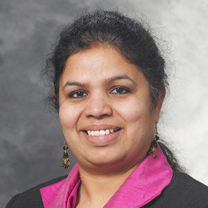 Jansi Prabakaran