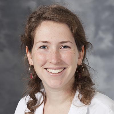 Grace Blitzer, MD