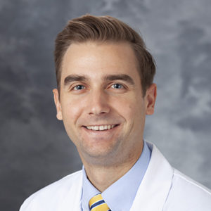 Andrew Shepard, PhD 2018