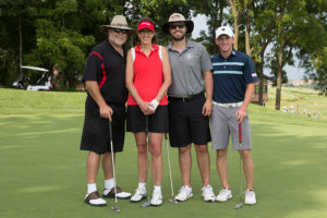 12th Annual Heads Up! Golf Fundraiser 2018