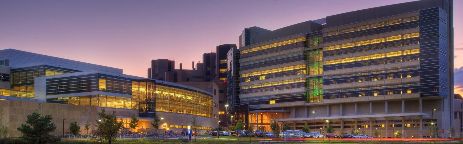 UW-WIMR_Exterior-Pond_Colleges-and-Universities_Education_ZAStudios