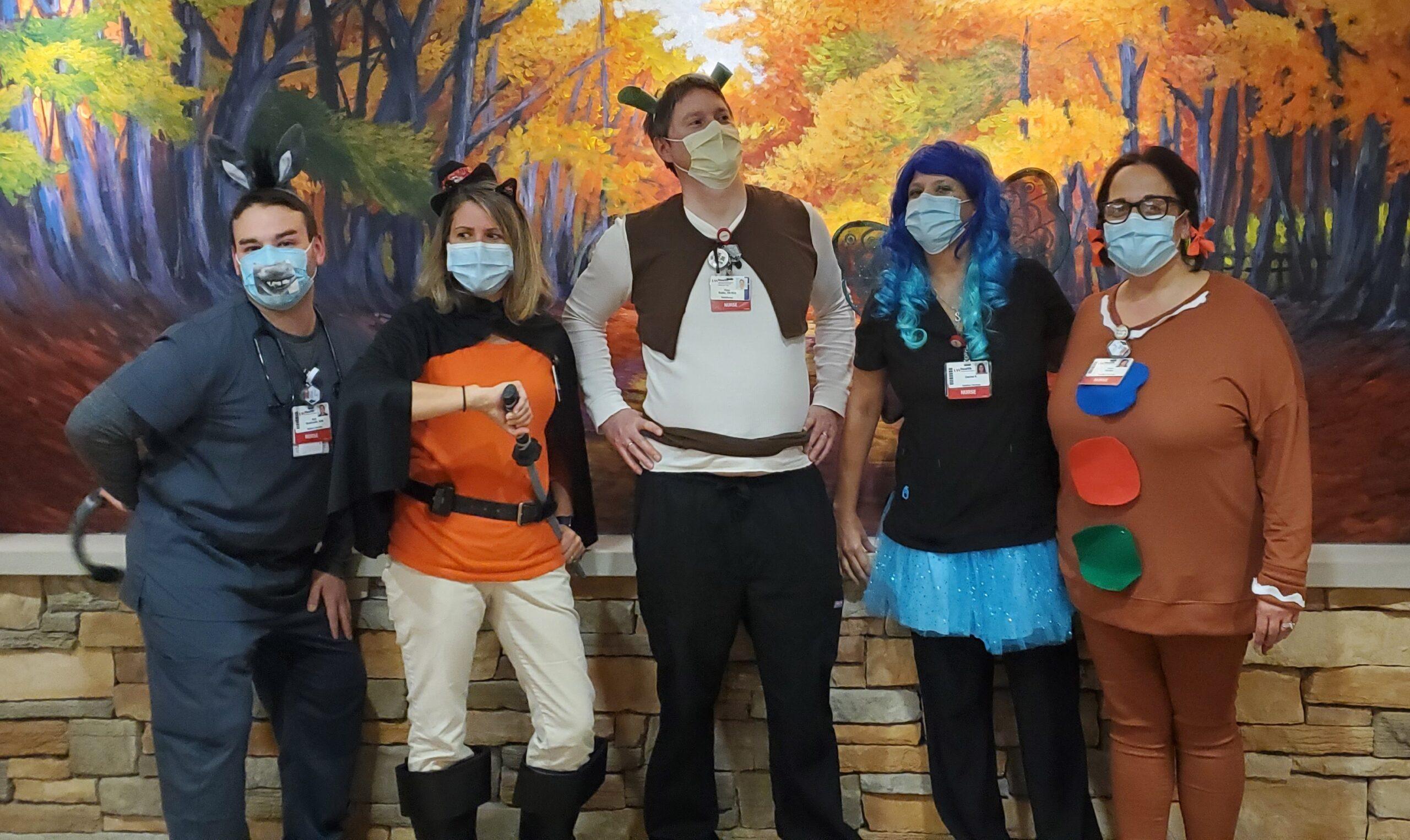 2020 Halloween Costumes