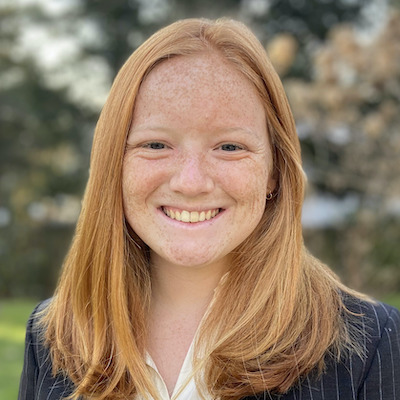 Caitlin Welch 2021 AAPM Fellow
