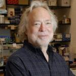 Michael N. Gould, PhD headshot